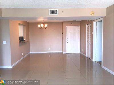 Dania Beach Condo/Townhouse For Sale: 1450 SE 3rd Ave #304