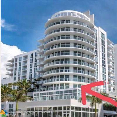 Fort Lauderdale FL Condo/Townhouse For Sale: $1,695,000