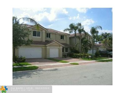 Coral Springs FL Rental For Rent: $2,650