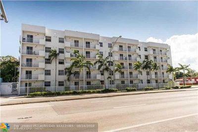 Miami Condo/Townhouse For Sale: 2575 SW 27th Ave #211