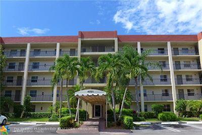 Pompano Beach FL Condo/Townhouse For Sale: $158,900