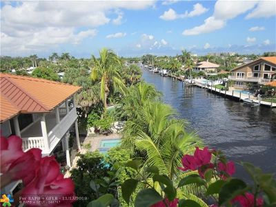 Lauderdale By The Sea Single Family Home For Sale: 2 Sunset Ln