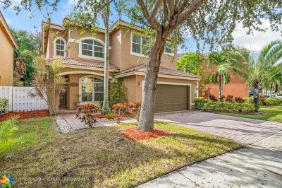 Fort Lauderdale Single Family Home For Sale: 3712 SW 49th St