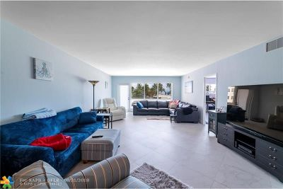 Pompano Beach Condo/Townhouse For Sale: 111 N Pompano Beach Blvd #312