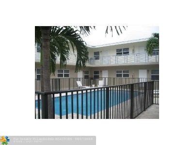 Fort Lauderdale FL Multi Family Home Backup Contract-Call LA: $3,500,000