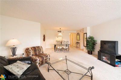 Highland Beach Condo/Townhouse For Sale: 3912 S Ocean Blvd #212