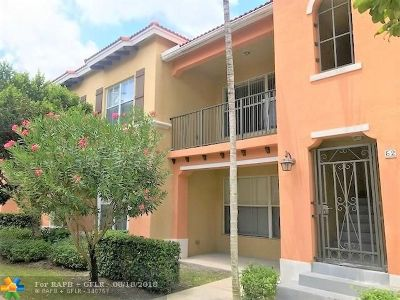 Palm Springs Condo/Townhouse Backup Contract-Call LA: 3557 Forest Hill Blvd #52