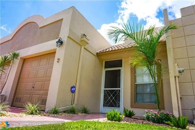 Boca Raton Condo/Townhouse Backup Contract-Call LA: 9244 Flynn Cir #3