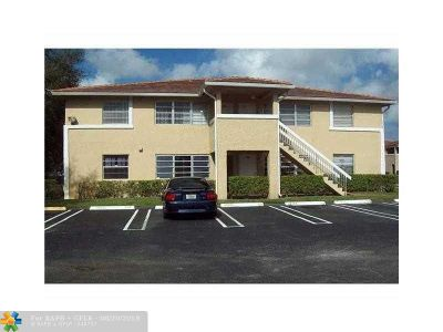 Coral Springs FL Rental For Rent: $1,250