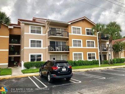 Coral Springs FL Rental For Rent: $1,700
