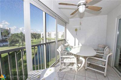 Dania Beach Condo/Townhouse For Sale: 190 SE 5th Ave #301