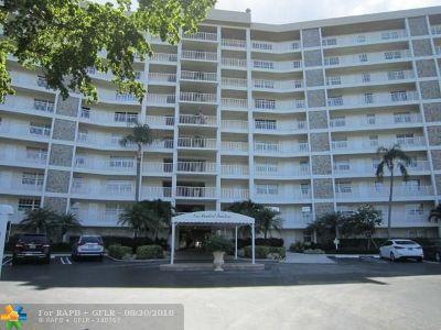 Pompano Beach Condo/Townhouse For Sale: 3507 Oaks Way #209