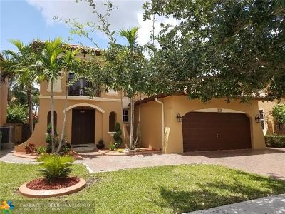 Miami Single Family Home For Sale: 2644 SW 154th Ct