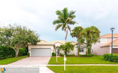 Boca Raton Single Family Home Backup Contract-Call LA: 21976 Palm Grass Dr