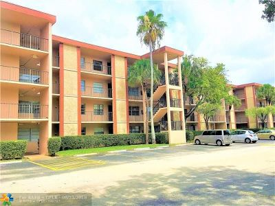 Lauderdale Lakes Condo/Townhouse Backup Contract-Call LA: 3001 NW 48th Ave #432