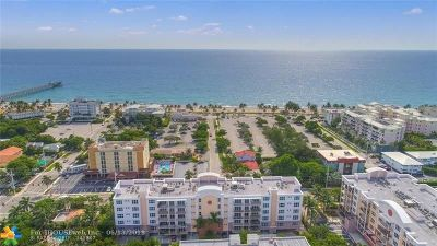 Deerfield Beach Condo/Townhouse For Sale: 101 SE 20th Ave #203