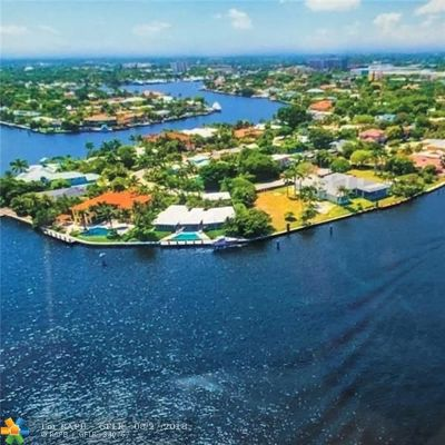 Fort Lauderdale Residential Lots & Land For Sale: 510 E Intracoastal Dr