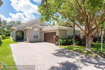 Parkland Single Family Home Backup Contract-Call LA: 6565 NW 113th Way