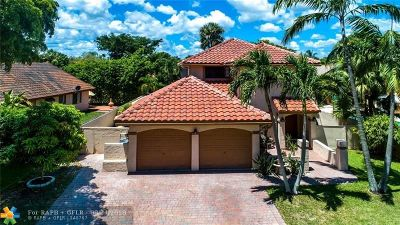 Deerfield Beach Single Family Home Backup Contract-Call LA: 523 NW 38th Ter