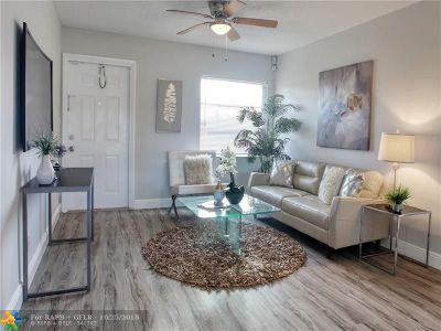 Lauderhill Single Family Home Backup Contract-Call LA: 1251 NW 50th Ave