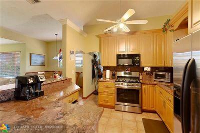 Miami Single Family Home Backup Contract-Call LA: 7910 SW 14 Terrace