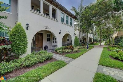 Hollywood Condo/Townhouse Backup Contract-Call LA: 2957 St Thomas Dr #2957