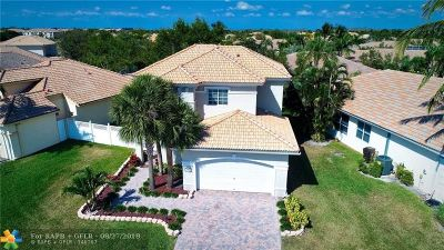 West Palm Beach Single Family Home For Sale: 8701 S San Andros