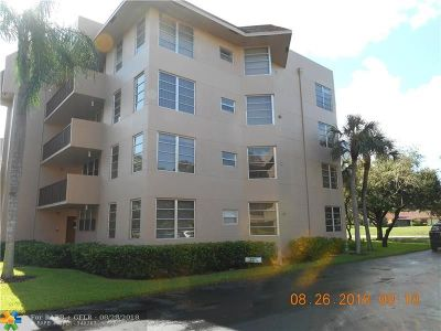 Davie Condo/Townhouse For Sale: 9520 Seagrape Dr #206