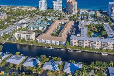Lauderdale By The Sea Condo/Townhouse Backup Contract-Call LA: 1461 S Ocean Blvd #127