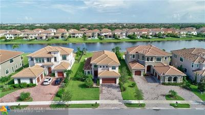 Parkland Single Family Home For Sale: 10271 Sweet Bay Ct
