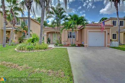 Deerfield Beach Single Family Home Backup Contract-Call LA: 1237 SW 46th Way
