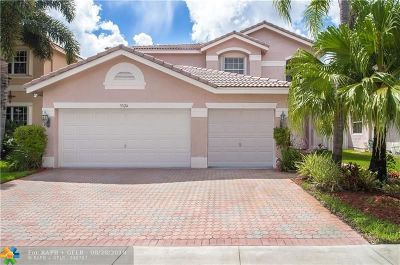Miramar Single Family Home Backup Contract-Call LA: 3324 SW 173rd Ter