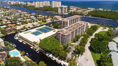 Boca Raton Condo/Townhouse For Sale: 859 Jeffery Street #201