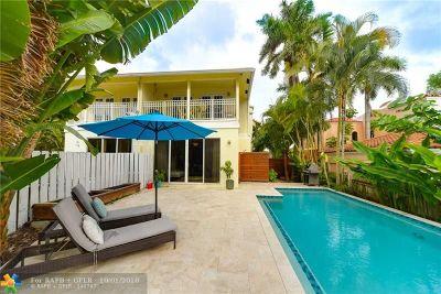 Condo/Townhouse For Sale: 305 Isle Of Capri Dr #305