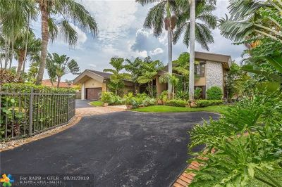 Miami Single Family Home For Sale: 2890 SW 127th Ave