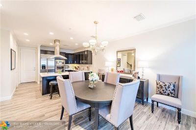 Fort Lauderdale Condo/Townhouse Backup Contract-Call LA: 1364 Bayview Dr #1364