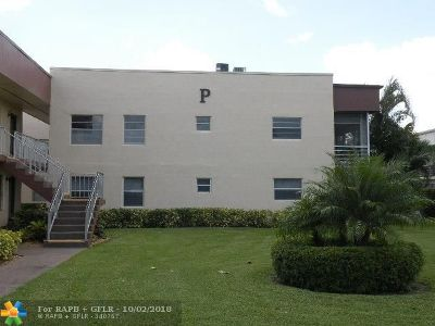 Delray Beach Condo/Townhouse For Sale: 766 Normandy P #766
