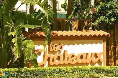 Miami Condo/Townhouse For Sale: 12060 SW 19th Ln #202