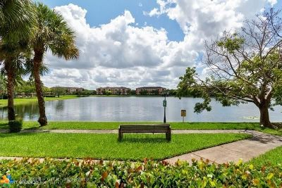 Miramar Condo/Townhouse For Sale: 4404 SW 160th Ave #816