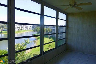Boca Raton Condo/Townhouse For Sale: 4053 Newcastle C #4053