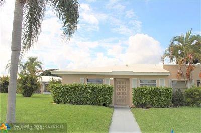 Boca Raton Condo/Townhouse Backup Contract-Call LA: 8913 Belle Aire Ct #377