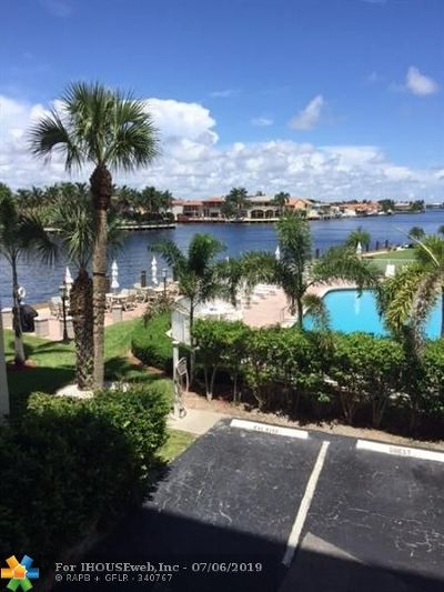 Highland Beach Condo/Townhouse For Sale: 3114 S Ocean Blvd #203-3