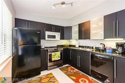 Pompano Beach Single Family Home Backup Contract-Call LA: 716 NE 4th Ave