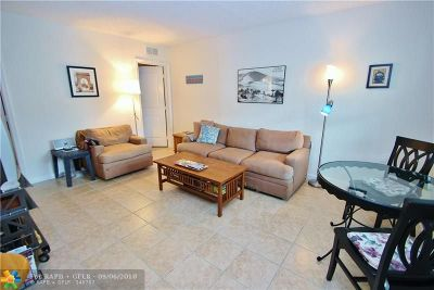 Wilton Manors Condo/Townhouse Backup Contract-Call LA: 2660 NE 8th Ave #104