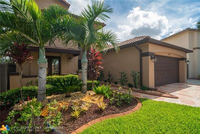 Miami Single Family Home For Sale: 12961 NW 11th Ter