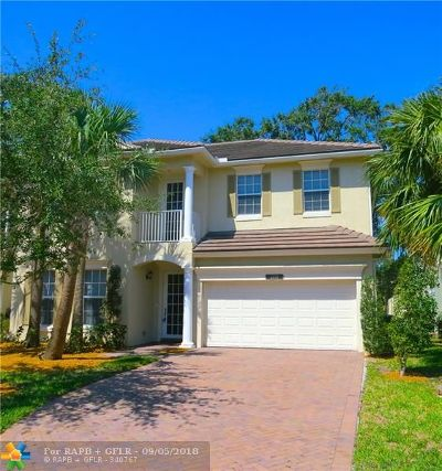 Fort Lauderdale Single Family Home For Sale: 2231 SW 16th Ter
