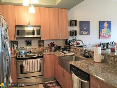 Wilton Manors Rental For Rent: 2631 NE 14 Avenue #217