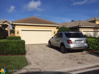 Boca Raton Single Family Home For Sale: 6655 NW 25th Ave