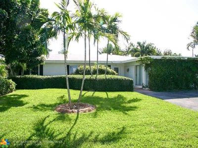 Lauderdale By The Sea Single Family Home Backup Contract-Call LA: 270 Miramar Ave