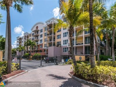 Deerfield Beach Condo/Townhouse For Sale: 191 SE 20th Ave #318